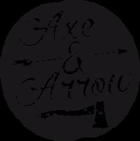 axe & arrow